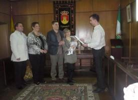 Primera Ceremonia Civil de Bienvenida