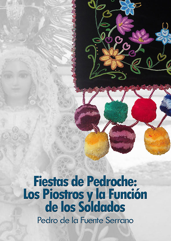 Libro Fiestas de Pedroche