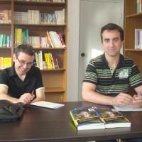 """Sobre el libro """"Misterio en Los Pedroches"""""""