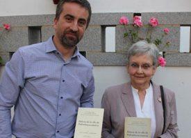 Libro «Historia de la villa de Pedroche y su comarca»