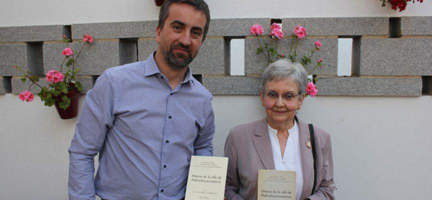 """Libro """"Historia de la villa de Pedroche y su comarca"""""""