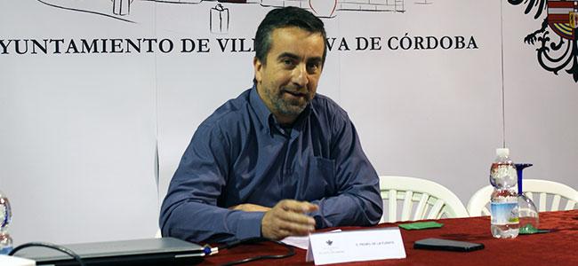 Pedro de la Fuente