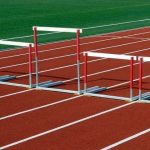 Carrera de obstáculos