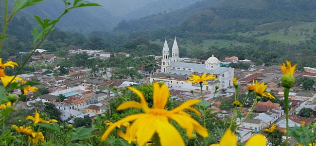 Arboledas (Norte de Santander, Colombia)
